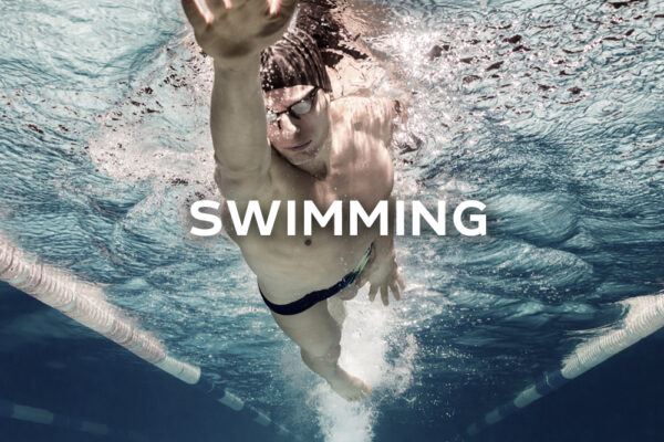 SWIMMING YOUTH AND COLLEGE TEAMS